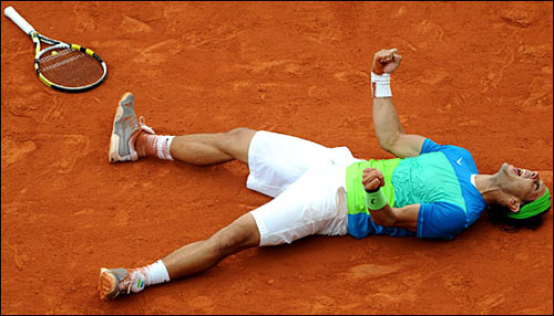 French Open 2010 News