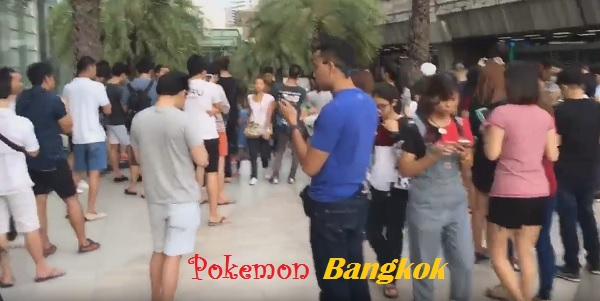 Thailand Gamers